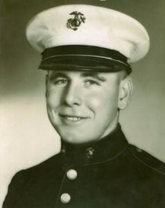 Obituary photo of Dick Varner, Dove-KS