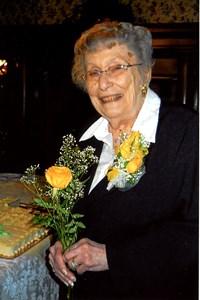 Obituary photo of Martha Mattis, Dayton-Ohio