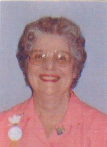 Obituary photo of Susanne Higday, Casper-WY