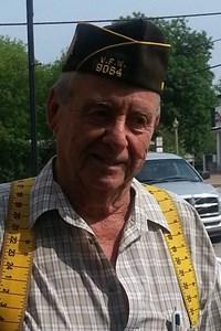 Obituary photo of George Strunk, St. Peters-Missouri