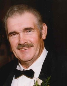 Obituary photo of Robert Lawson, St. Peters-Missouri