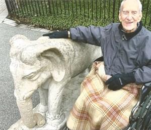 Obituary photo of Norman Frisk, Toledo-Ohio