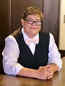 Obituary photo of Holly Bonnett, Topeka-Kansas