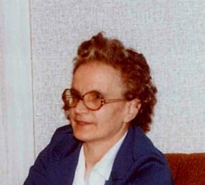 Obituary photo of Mary Coleman, Topeka-KS