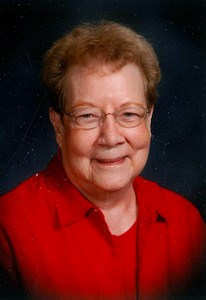Obituary photo of Mildred Collins, Topeka-Kansas