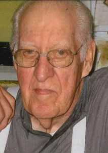 Obituary photo of Andrew Friscic, Akron-OH