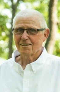 Obituary photo of Ed Horn, Topeka-Kansas