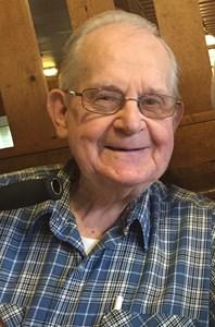Obituary photo of Velmer Adkins, Akron-OH