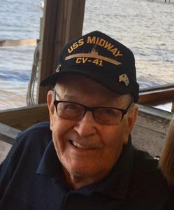 Obituary photo of Irvin Rotert, Dayton-Ohio