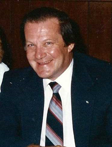 Obituary photo of Jerrald Kuriger, Dayton-Ohio