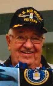 Obituary photo of Louis Swartz, Toledo-OH