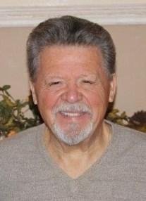Obituary photo of Larry Ruffing, Columbus-OH