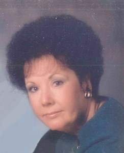 Obituary photo of Nancy Green, Toledo-OH