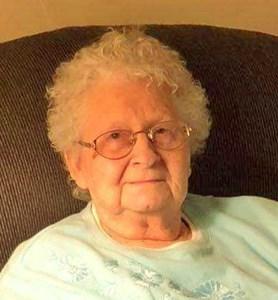 Obituary photo of Phyllis Eldridge, Dayton-Ohio