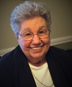 Obituary photo of Margaret Martori, Albany-NY
