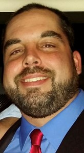 Obituary photo of Eric Presseau, Syracuse-New York