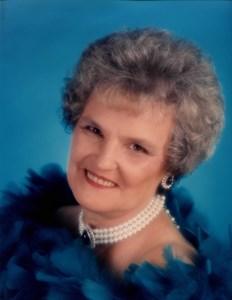 Obituary photo of Pauline Chaffin, Louisville-Kentucky