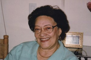 Obituary photo of Denise Dallemand, Albany-NY
