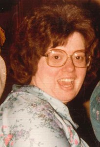 Obituary photo of Nancy Jester, Rochester-New York