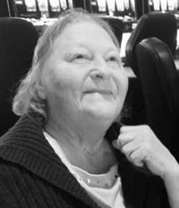 Obituary photo of Dorene Miller, Junction City-Kansas