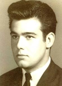 Obituary photo of Gary Warner, Albany-New York