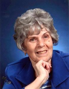 Obituary photo of Doris Nelson, Casper-WY