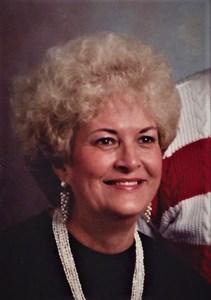 Obituary photo of Grace Bay, Topeka-KS