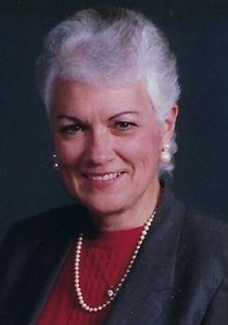 Obituary photo of Barbara Clark, Topeka-Kansas
