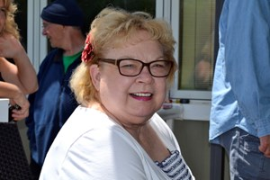 Obituary photo of Marilyn Shelton, Junction City-Kansas