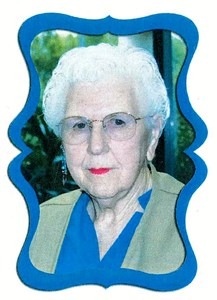 Obituary photo of Ruth Lawson, Topeka-Kansas