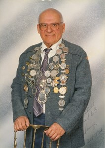 Obituary photo of Henry Jaime, Junction City-KS