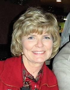 Obituary photo of Vicki Brubaker, Olathe-KS