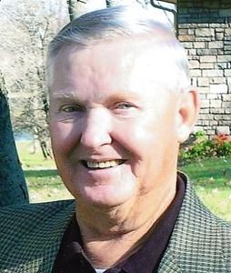 Obituary photo of Harold Scott, Olathe-Kansas