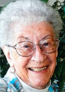 Obituary photo of Marva Ellis, Topeka-Kansas