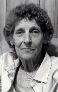 Obituary photo of Frances Springstead, Topeka-KS
