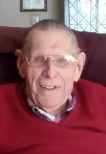 Obituary photo of Howard Tudhope, Topeka-KS