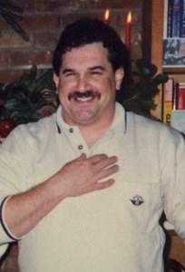 Obituary photo of Michael McGuire, St. Peters-Missouri