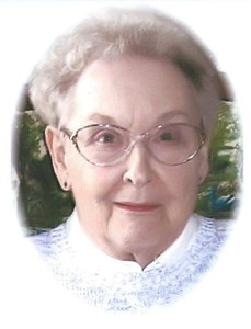 Obituary photo of Betty Taylor, Olathe-KS