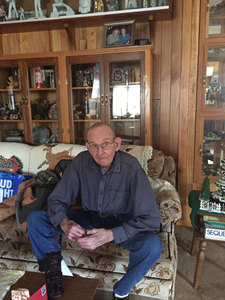 Obituary photo of Fred Niezwaag, Casper-Wyoming