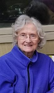 Obituary photo of Joyce Jones, Olathe-KS