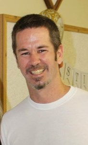 Obituary photo of Travis Lightle, Topeka-KS