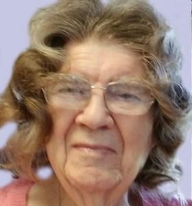 Obituary photo of Shirley Hultin, Green Bay-Wisconsin