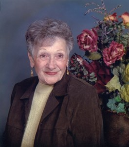 Obituary photo of Edna Long, Junction City-KS
