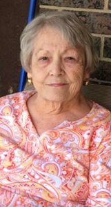 Obituary photo of Elizabeth Driss, Dove-Kansas