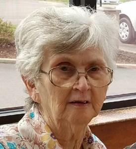 Obituary photo of Helen Miller, Dove-Kansas