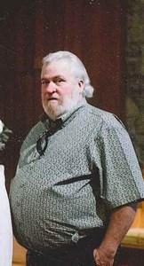 Obituary photo of Rex Anderson, Dove-Kansas