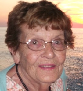 Obituary photo of Joyce Diven, Dove-KS