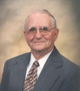 Obituary photo of Lloyd Redmon, Topeka-Kansas