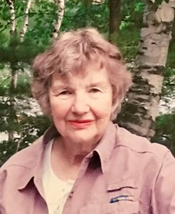 Obituary photo of Margaret Jackson, Green Bay-WI