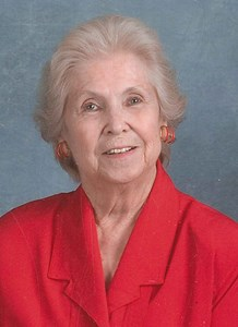 Obituary photo of Pauline Barnes, Topeka-Kansas